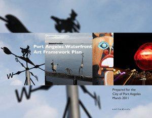 Port Angeles Waterfront Art Framework Plan