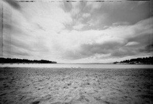 Juanita Beach