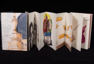 Travel Journal: Paris 2015