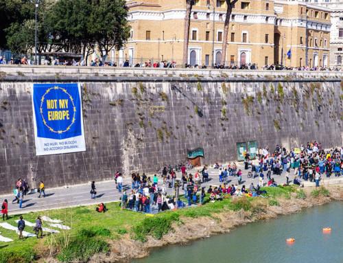 A Month in Rome.II