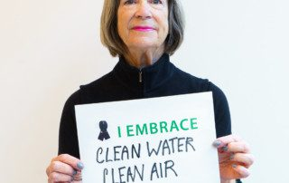 I Embrace Clean Water