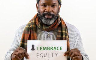 I Embrace Equity