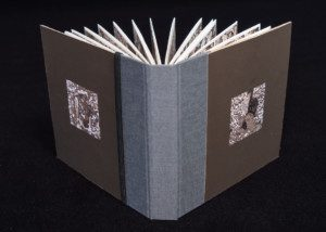 Accordion-book, artist-book