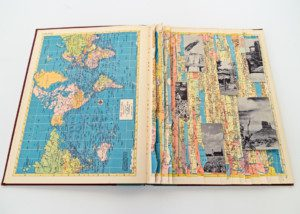 altered-book, artist-book